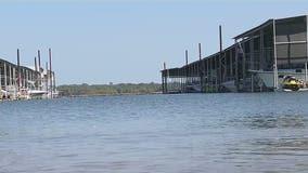 Woman drowns Saturday night at Lewisville Lake