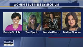 Women's Business Symposium