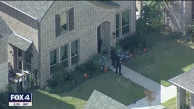 Apparent double murder-suicide in Irving