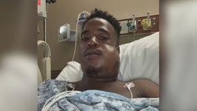 BLM demonstrator files police brutality lawsuit against APD officer