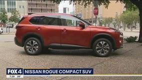Ed Wallace: Nissan Rogue