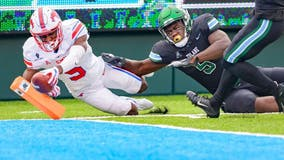 No.. 17 SMU beats Tulane 37-34 in OT to improve to 5-0