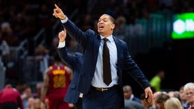 Ty Lue named Clippers new head coach