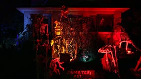 Airbnb to prohibit some rentals over Halloween weekend to halt parties
