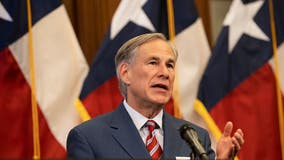 Groups sue Texas governor to block limits on ballot drops