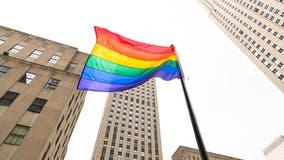 Gay men take over 'Proud Boys' hashtag on Twitter