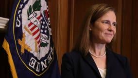 Senate to vote Monday on Amy Coney Barrett's confirmation to Supreme Court