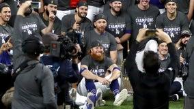 MLB launches investigation after Justin Turner 'disregards' protocols following COVID-19 diagnosis
