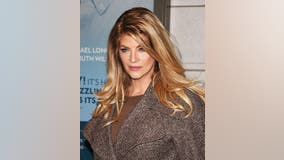Kirstie Alley responds to 'nasty,' 'horrible' people criticizing her support for Trump