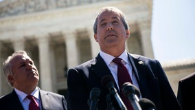 Ken Paxton asked Trump administration to take back some of Harris County's COVID-19 relief money