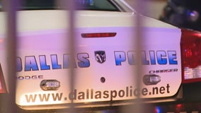 Dallas homicides on track to surpass last year's record-breaking rate