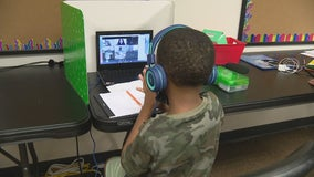 Arlington ISD concerned about failing students during virtual learning