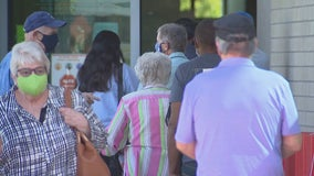 Tarrant County adds polling sites for final two days of early voting