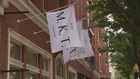 West Village co-op features North Texas artists, vendors