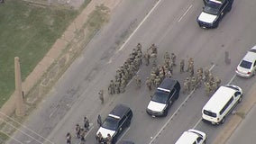 Abbott confirms Texas National Guard to be deployed in cities ahead of Election Day