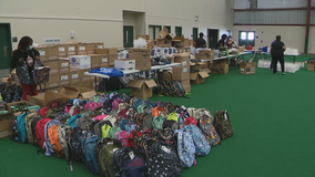 DeSoto ISD back to school fair to be held this Saturday