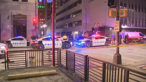Police investigating fatal shooting of 19-year-old SMU student in Downtown Dallas