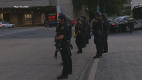 Dallas County DA seeks photos, videos of 3 encounters between DPD, protesters back in May