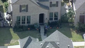 Irving PD: Woman secretly called 911 for help prior to double murder-suicide