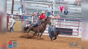 North Texas Fair & Rodeo begins Friday in Denton