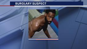 Police looking for Dallas Ronald McDonald House burglar