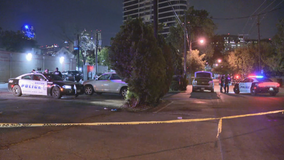 Man wounded in Uptown Dallas shooting