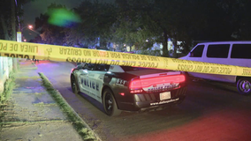 38-year-old man fatally shot overnight in West Dallas