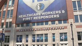 Details released on COVID-19 vaccination events outside AAC before Mavericks playoff games