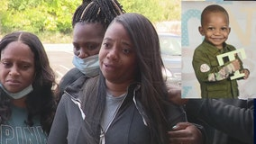 Mother of 6-year-old killed execution-style: You took my baby, you took my life