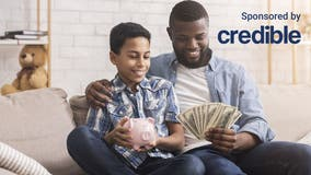 6 ways parents can help their Gen Z kids build good credit early