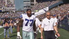 Cowboys tackle Tyron Smith likely out for the season