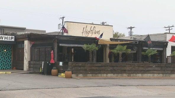 Four more Dallas bars have liquor license suspended for COVID-19 violations