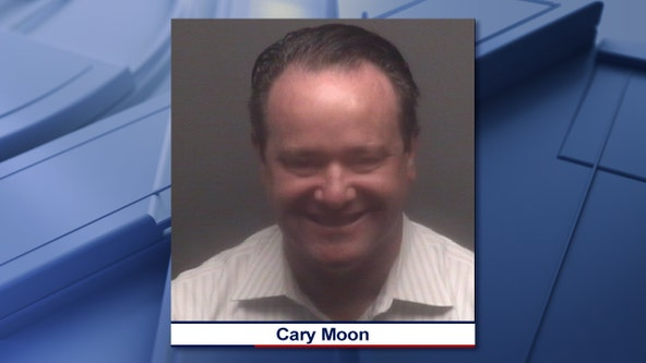 Fort Worth city councilman arrested on DWI charges