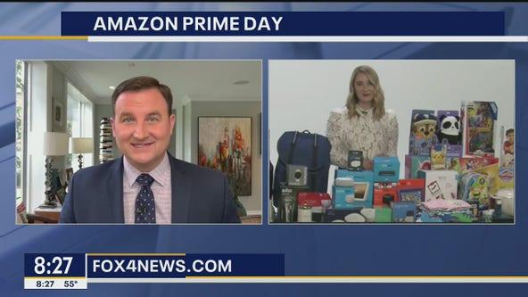Save Me Steve: Amazon Prime Day