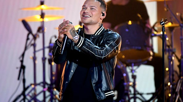 Singer Kane Brown to perform at Cowboys Thanksgiving Day game