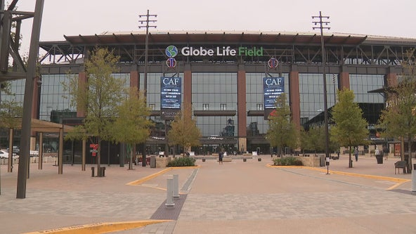 2020 MLB World Series begins Tuesday at Globe Life Field