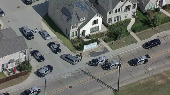 Three dead in Irving after apparent double murder-suicide