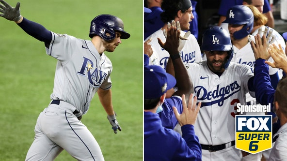 How to pick Los Angeles Dodgers, Tampa Bay Rays Game 3