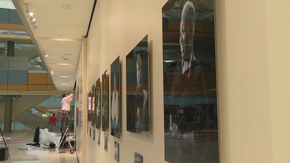 Galleria Dallas promotes breast cancer awareness month