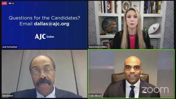 U.S. House District 32 candidates meet in virtual debate