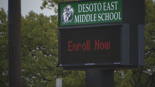 DeSoto ISD board members vote down motion to request virtual learning extension