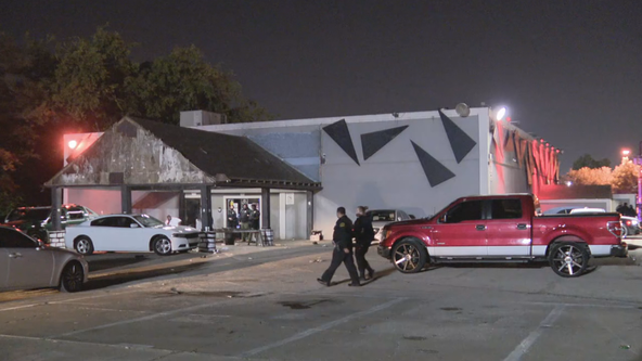 3 people killed in shooting at Northwest Dallas nightclub