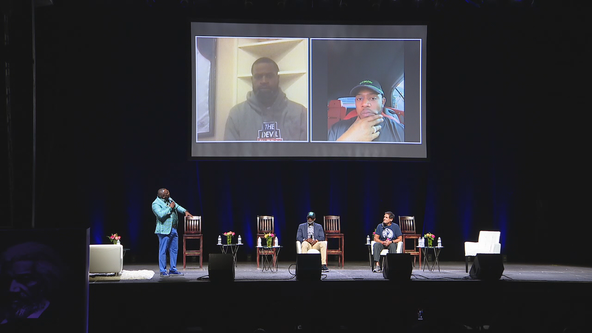 Mavs host free 'Team Up for Change' virtual summit