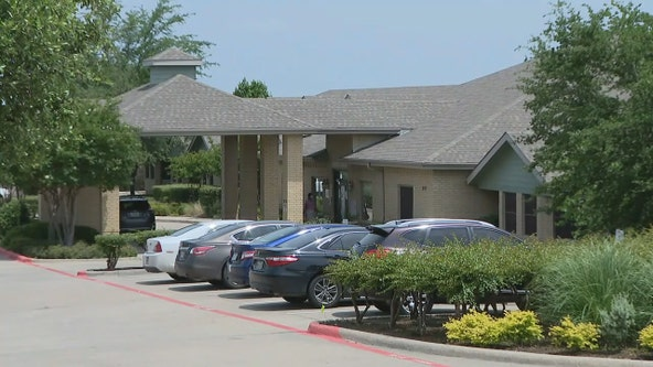 Report: Some Texas nursing homes dealing with PPE shortage