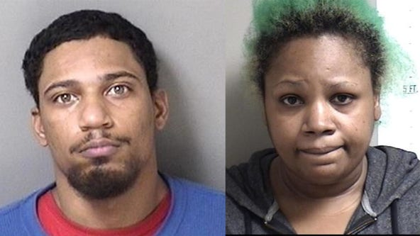 Inkster couple accused of torturing man with shock collar, breaking his teeth, burning his skin