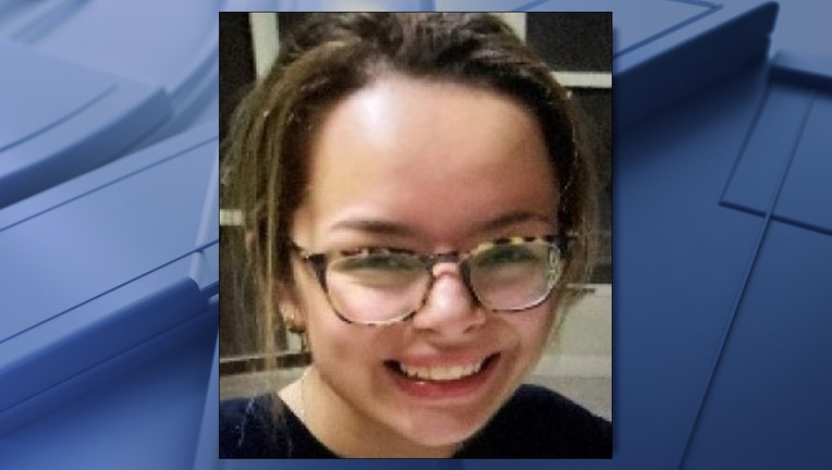 Amber Alert For Missing South Texas 17 Year Old Discontinued