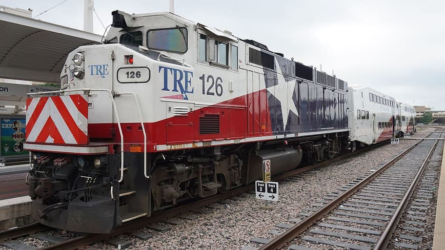 TRE to resume regular weekday schedule beginning Monday