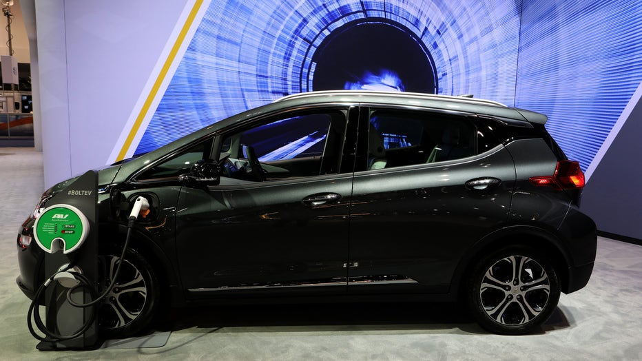 2019 Chicago Auto Show Media Preview - Day 1