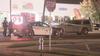 Police searching for 2 drivers who fled from fatal auto-pedestrian crash in Fort Worth