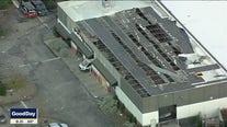 Businesses heavily damaged by Arlington tornado